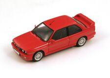 """BMW Alpina B6 3.5S (E30) """"Red"""" 1987 (Spark 1:4 3/ S2806)"""