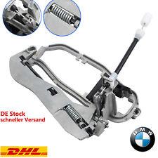 Für BMW X5 E53 99-05 Türgriff Lagerbügel Griffträger Vorne Links 51218243615 DE