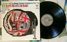 Lee Castle & The Jimmy Dorsey Orchestra Play The Big Band Beatles Bag! M/VG++