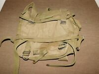 VINTAGE KOREAN WAR 1951 ATLANTIC PROD M1945 US ARMY GI SOLDIER COMBAT FIELD PACK