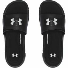 Malentendido Factibilidad Nevada  Under Armour Slides products for sale | eBay