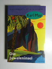 Karl May Die Juweleninsel Ueberreuter