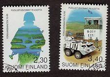 Military, War Decimal European Stamps