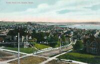 SEATTLE WA – Queen Anne Hill