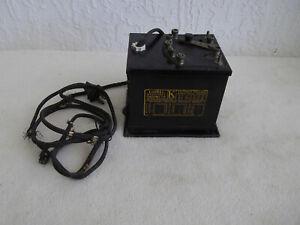 LIONEL PREWAR TYPE K TRANSFORMER 150 watts  Vintage  Tested Works OK