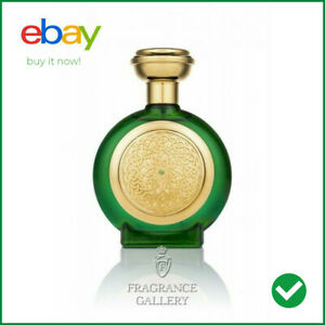 Boadicea the Victorious, GREEN SAPPHIRE, Pure Perfume 100 ml.