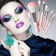 Beautypro Kit De Pinceau Maquillage Professionnel 7PCS Eyebrow Shadow