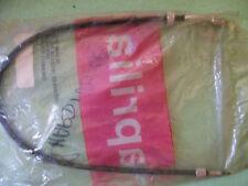 CABLE DE FREIN AR NEUF ORIGINE APRILIA RS50 93-98 ref. AP 8214129