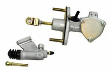 FX HD CLUTCH MASTER+SLAVE CYLINDER KIT 06-11 HONDA CIVIC Si 2.0L K20 6 speed