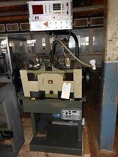 MGZ Figaro Long & Short Chain Making Machine, Model KP W/Analog control box