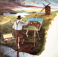 IT BITES - The Big Lad In The Windmill (LP) (VG+/EX)