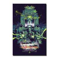 Friday The 13th Horror Movie Film Print 20x30 24x36 in Silk Poster KX119 Jason