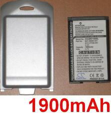 Custodia + Batteria 1900mAh Per BLACKBERRY 7100, 7100r, 7100T, 7105t
