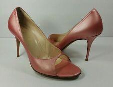 Cole Haan Women's Open Toe Pumps - Size 8.5B