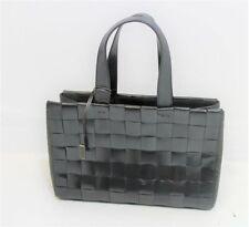 Handtasche Stephane Kélian Paris Vintage Geflochten Luxus