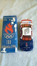 Action Atlanta 100 Nascar 1996 Dale Earnhardt #3 Scale 1:24 Car Winston Cup