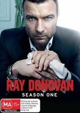RAY DONOVAN (COMPLETE SEASON 1 DVD - SET SEALED