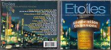 CD 18T ZAZIE/BRUEL/JOHNNY HALLYDAY/OBISPO/MIOSSEC/LE FORESTIER/LARA FABIAN/KAAS