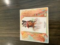 1888 N36 Allen & Ginter The American Indian Noon Day Chippeway