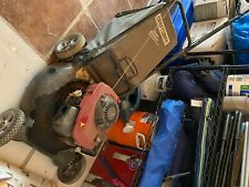 Outdoor Power Equipment- lawnmower, electric saw, concrete mixer, hand saw