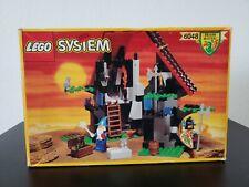 LEGO Castle Dragon Knights Majisto's Magical Workshop (6048)