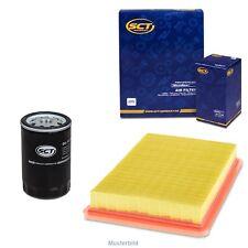 Inspektionskit Ölfilter Luftfilter für Fiat Seicento 600 187