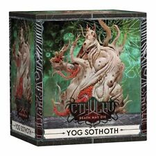 Cthulhu Death May Die - Yog Sothoth Expansion Game