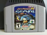 Nintendo 64 N64 Jet Force Gemini Video Game ship out fast  played once
