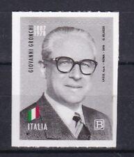Italia 2018 Giovanni Gronchi  Mnh