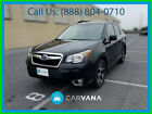 2014 Subaru Forester 2.0XT Touring Sport Utility 4D Air Conditioning Power Steering Power Seat Alloy Wheels SiriusXM Satellite