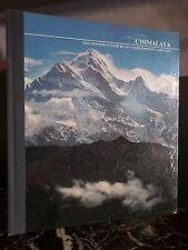 L'Himalaya Nigel NICOLSON TIME-LIFE 1975 ARTBOOK by PN