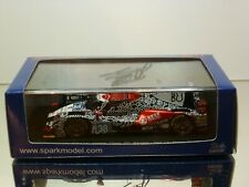 SPARK S5824 ORECA 07 JACKIE CHAN DC RACING JOTA - 2nd LM 2017- EXCELLENT IN BOX