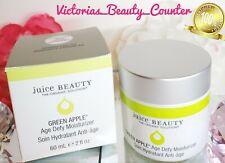 Juice Beauty GREEN APPLE Age Defy Moisturizer FULL SZ FRESH New Packaging $50