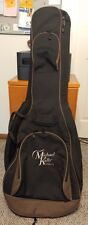 MICHAEL KELLY ACOUSTIC  BASS GUITAR GIG BAG Fits 4 or 5 String Acoustics