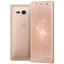 """SONY XPERIA XZ2 COMPACT H8314/H8324 4gb 64gb 19mp Fingerprint 5.0"""" Android Lte"""