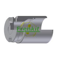 Kolben Bremssattel Hinterachse - Frenkit P424601