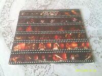 ARGENT. ENCORE. 2 LPS GATEFOLD. EPIC. PEG 33079. 1974. FIRST US PRESSING.