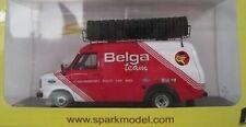 Ford Transit Belga Service Team Spark 1/43