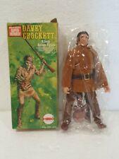 Vintage Worlds Greatest Super Heroes MEGO DAVEY CROCKETT Figure In Original Box
