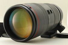 [AS-IS] Canon Zoom Lens EF 80-200mm f/2.8 L Zoom Lens from Japan #C086.