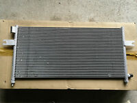 DESTOCKAGE ! Radiateur condenseur climatisation NISSAN NAVARA KING CAB