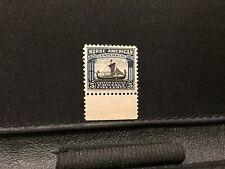 1925 UNITED STATES Sc# 621 Viking Ship MNH  F/VF