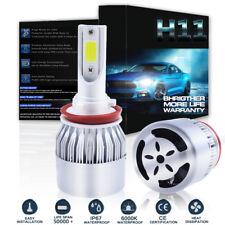 White H11 LED Headlight Low Beam Bulb For Honda Accord 2008-2017 Civic 2014-2017
