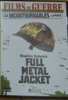 [DVD] Film Full métal jacket - Films de Guerre - TRÈS BON ÉTAT