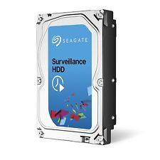 Seagate Surveillance 3 Tb Serial ATA 3.5 Inch Internal Hard Drive (ST3000VX006)