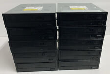 Lot of 10 SATA Desktop DVD-RW Optical Drives  Major Brands DVDRW FAST US SHIP!!!