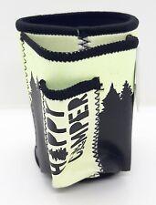 Ninc Camper GID Neoprene Cigarette Pack Pouch/Lighter Holder Can Cooler