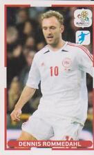 AH / Panini football Euro 2012 Special Dutch Edition #14 Dennis Rommedahl