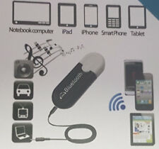 Bluetooth 4,0 USB Dongle Stereo Audio  Receiver Wireless Adapter A2DP HD