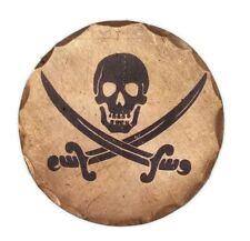 Goonies Forged Copper Golf Ball Marker by Sunfish